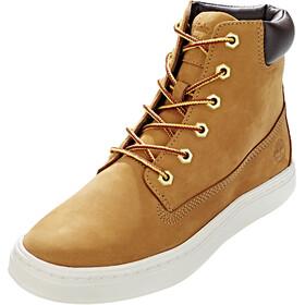 "Timberland Londyn Boots 6"" Women, wheat nubuck"